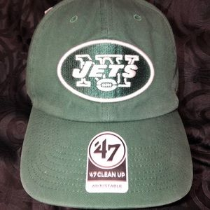 Ny jets '47 clean up sdjudtable hat